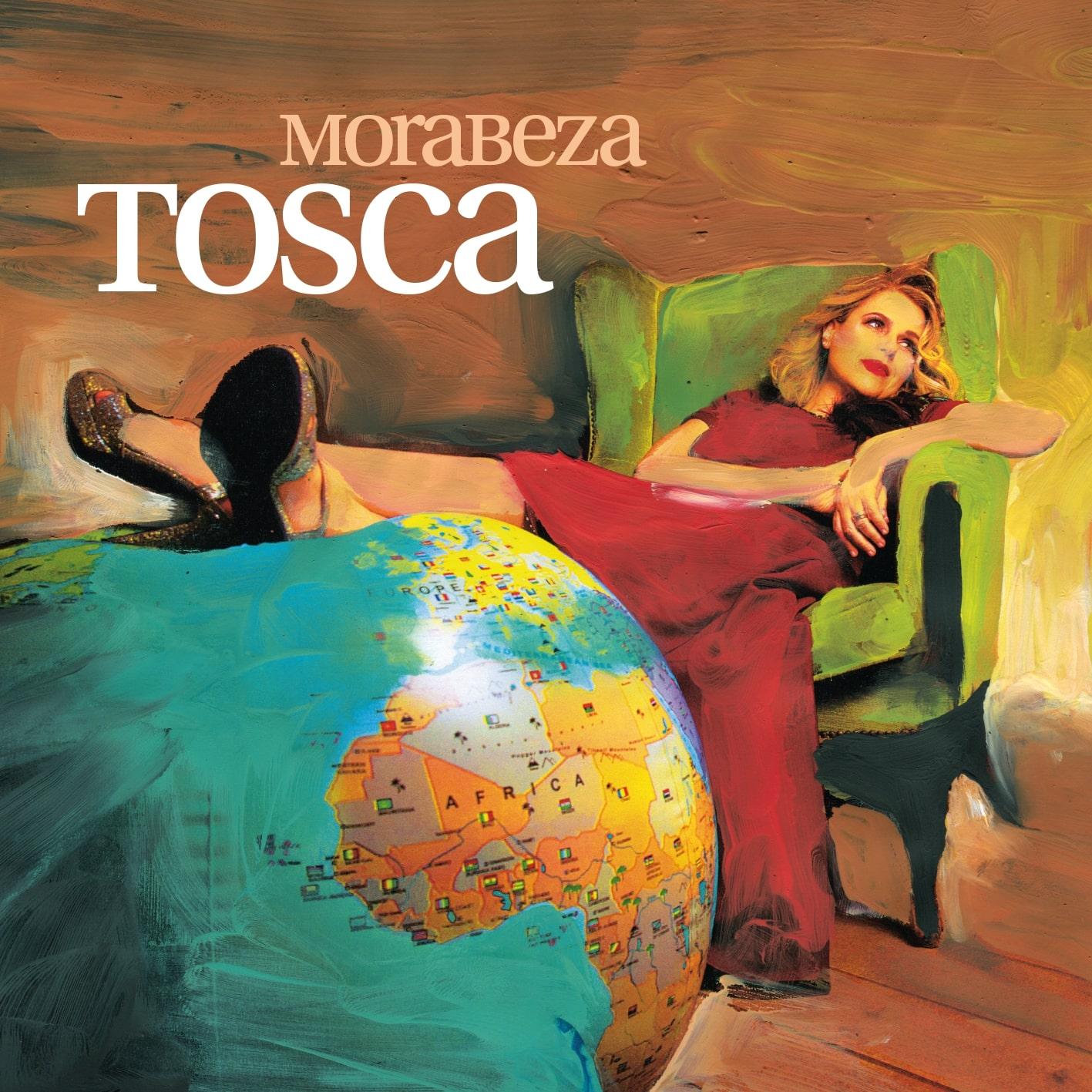 Morabeza_Tosca- recorded load studio at load studio